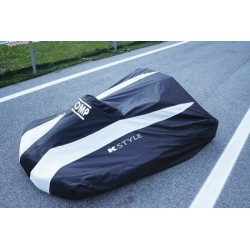 KART OMP KS COVER CASE -...
