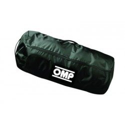 BLACK OMP KARTING TIRE BAG