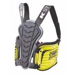 KS BODY PROTECTION FLUO...