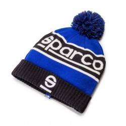WINDY SPARCO BLUE CAP