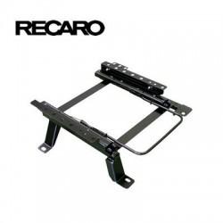 RECARO RAILS MANUAL COPILOT