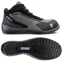 SPARCO RACING EVO SHOES...