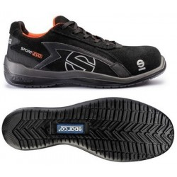 SPARCO SPORT EVO SHOES SIZE...
