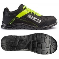 (STOCK LAST) SPARCO...