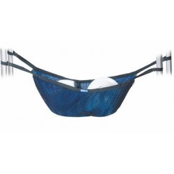 HELMET HOLDER SPARCO BLUE