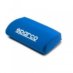 SPARCO BLUE CUSHION
