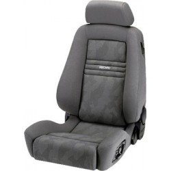 RECARO ERGOMED SEAT IS...