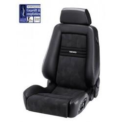 RECARO ERGOMED SEAT IS...