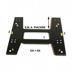OMP HC / 818 SEAT BASE