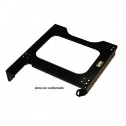 OMP HC / 875S SEAT BASE
