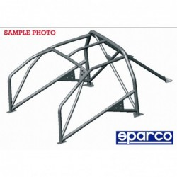 ANTI ROLL CAGE SPARCO 00723108