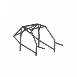 ANTI-ROLL CAGE SPARCO 00713093