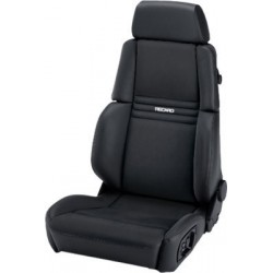 RECARO ORTHOPAED BLACK...