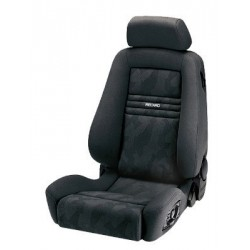 RECARO SEAT ERGOMED E BASIS...