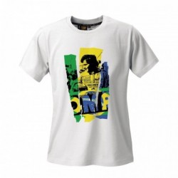 &quotAYRTON SENNA&quot...
