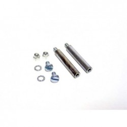 AIR FILTER PILLAR KIT K & N...