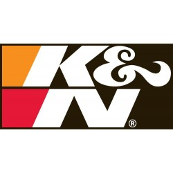 DECAL / STICKER K & N...