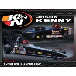 HERO CARD K & N JASON...