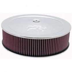 ROUND AIR FILTER ASSEMBLY...