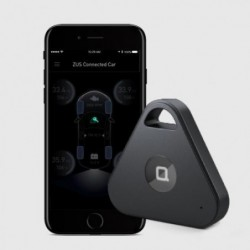 AUTO ZUS KEY FINDER