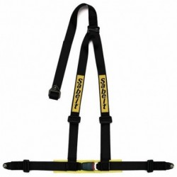 3-POINT CLUBMAN HARNESS...