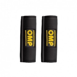 COUPLE OF OMP PADS BLACK