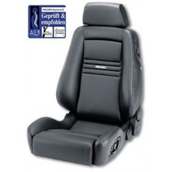 RECARO ERGOMED AND CLIMATE...