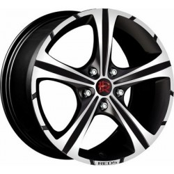 (OUTLET) RIM REDS BLACK...