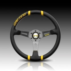 MOMO DRIFTING WHEEL BLACK /...
