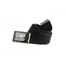 OMP SPORT BLACK BELT