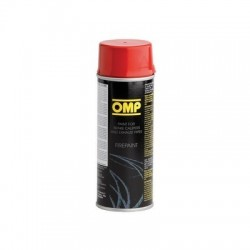 OMP YELLOW CLAMP PAINT