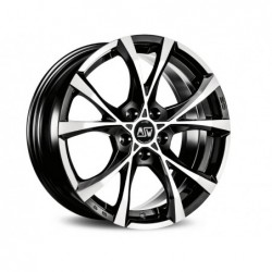 RIM MSW CROSS OVER 8x18...