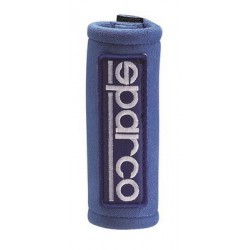 MINI PADS SPARCO 01099AZ BLUE