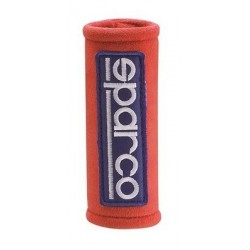 MINI SPARCO 01099RS RED PADS