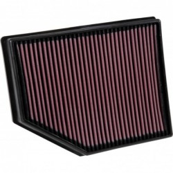 FILTER REPLACEMENT KN VOLVO...