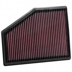 FILTER REPLACEMENT KN BMW...