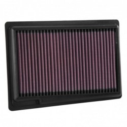 FILTER REPLACEMENT KN FIAT...